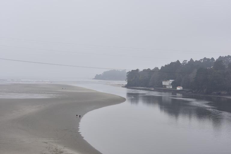 Praia do Pedrido