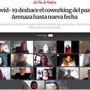 Emprendemento na provincia de A Coruña
