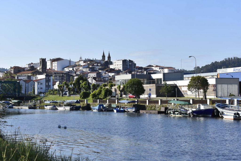 porto de Betanzos